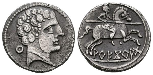 29 - Hispania Antigua