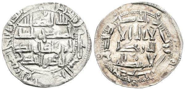 361 - Hispano Arabe