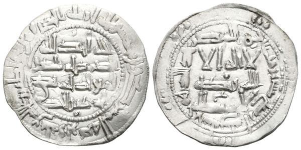 363 - Hispano Arabe