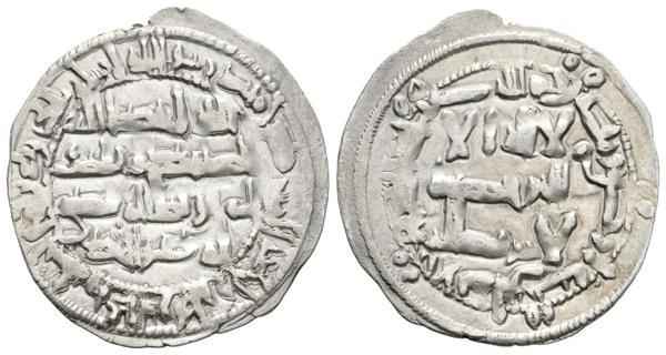 366 - Hispano Arabe