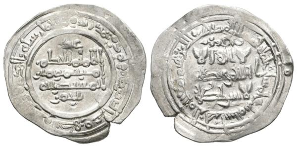 369 - Hispano Arabe