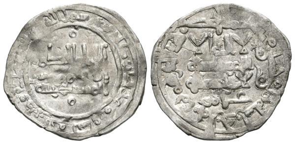 370 - Hispano Arabe