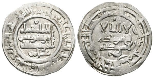 371 - Hispano Arabe