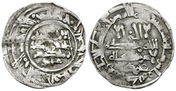 372 - Hispano Arabe