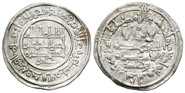 373 - Hispano Arabe