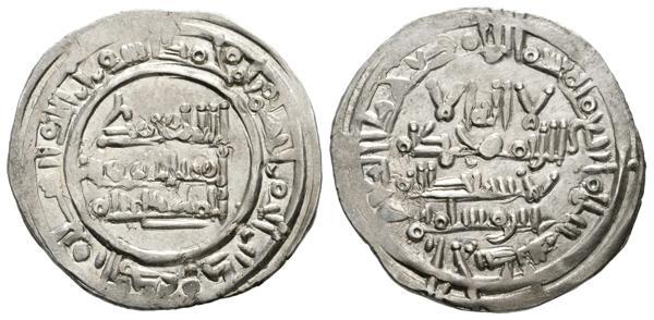 377 - Hispano Arabe