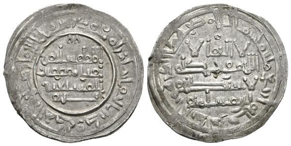 378 - Hispano Arabe