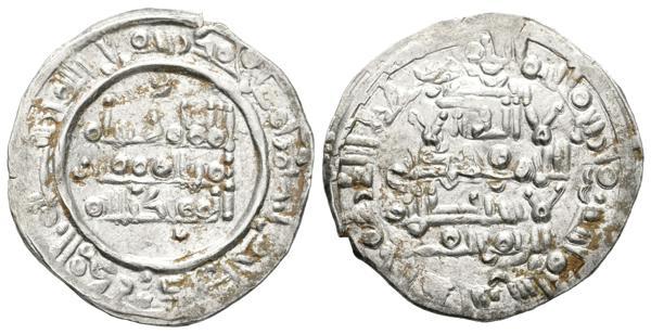379 - Hispano Arabe