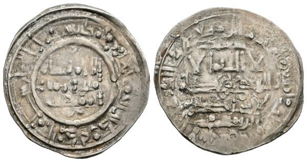 380 - Hispano Arabe