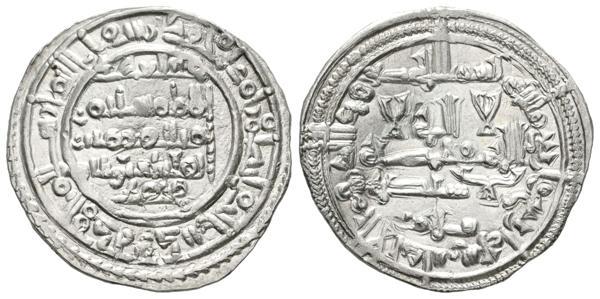 381 - Hispano Arabe