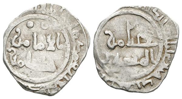 383 - Hispano Arabe