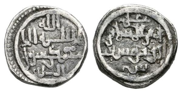 384 - Hispano Arabe