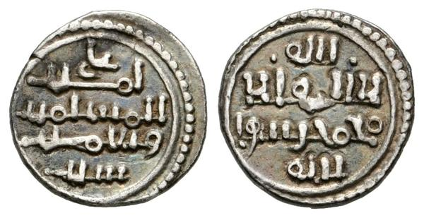 386 - Hispano Arabe