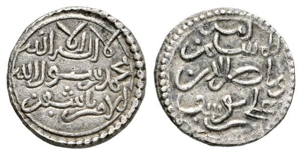387 - Hispano Arabe