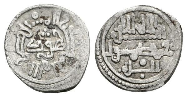 389 - Hispano Arabe