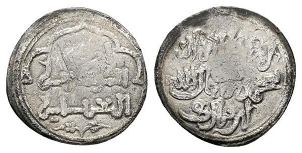 390 - Hispano Arabe