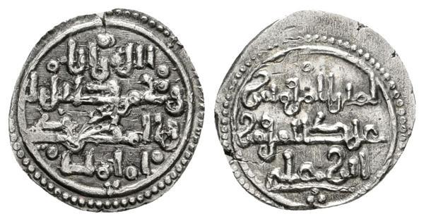 391 - Hispano Arabe