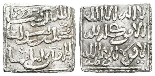 392 - Hispano Arabe
