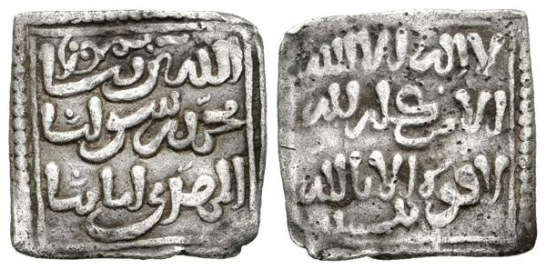 393 - Hispano Arabe