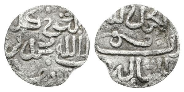 396 - Hispano Arabe