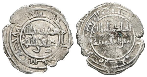 397 - Hispano Arabe