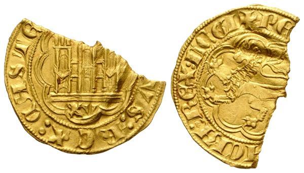 421 - Epoca Medieval