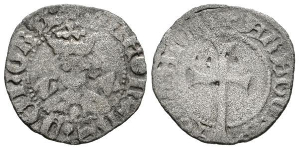 445 - Epoca Medieval