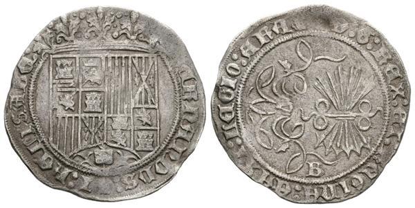 461 - Monarquía Española