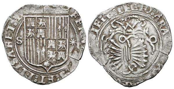 462 - Monarquía Española