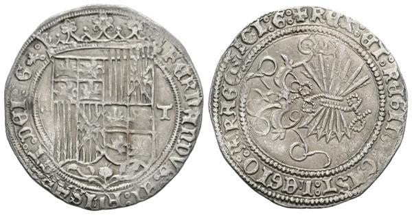 463 - Monarquía Española