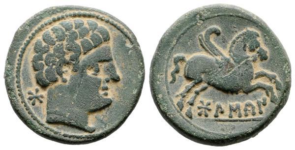 46 - Hispania Antigua