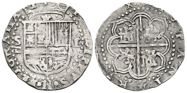 473 - Monarquía Española