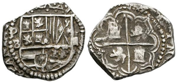474 - Monarquía Española