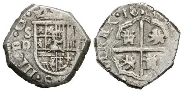 483 - Monarquía Española