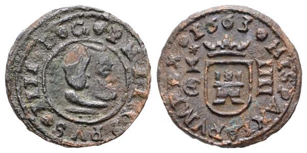 490 - Monarquía Española