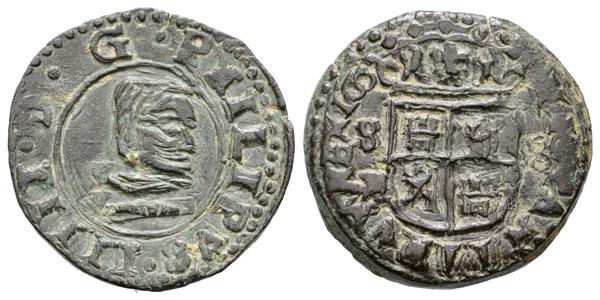 498 - Monarquía Española