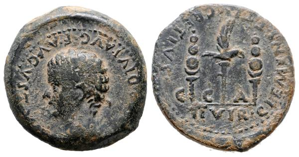 50 - Hispania Antigua