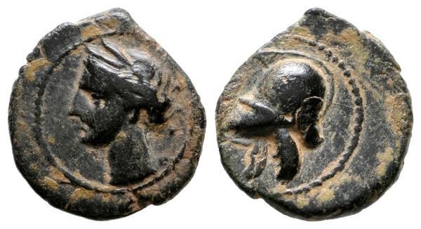 67 - Hispania Antigua