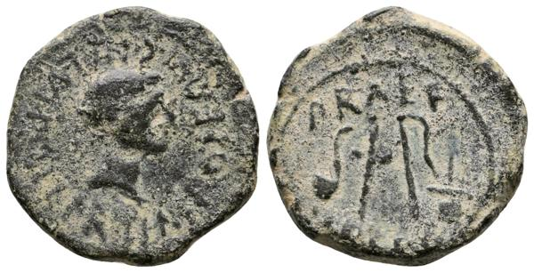 73 - Hispania Antigua