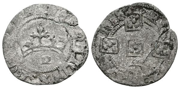 861 - Monedas extranjeras