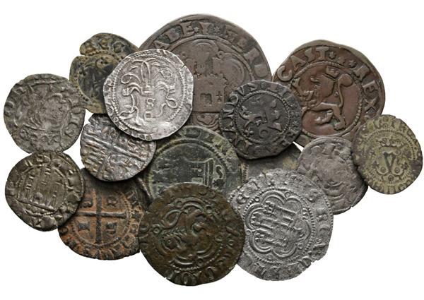 890 - Lotes y Colecciones