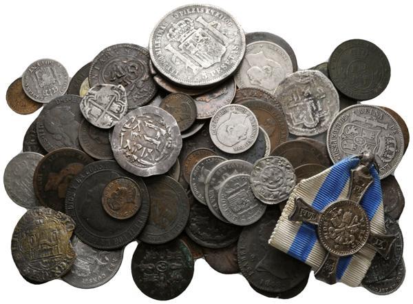 897 - Lotes y Colecciones
