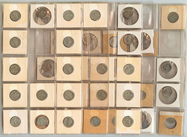918 - Lotes y Colecciones