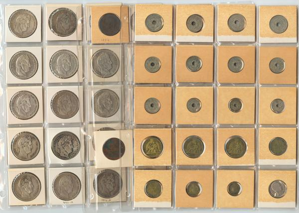 922 - Lotes y Colecciones