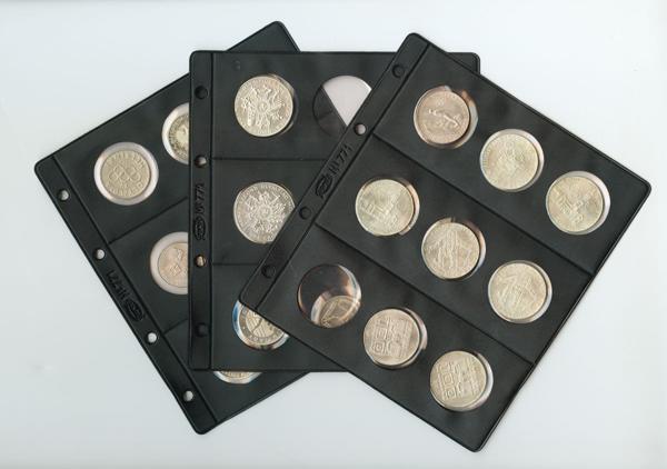 935 - Lotes y Colecciones