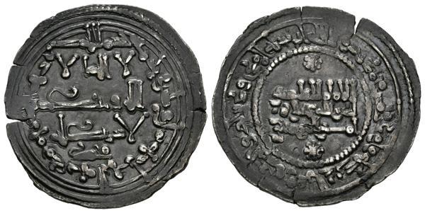 100 - Califato de Córdoba
