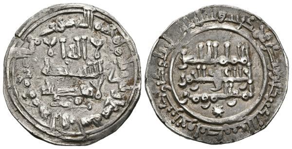 102 - Califato de Córdoba