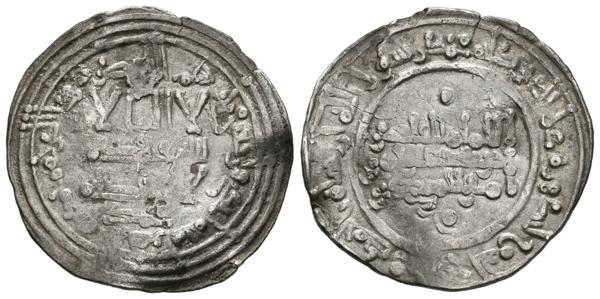 104 - Califato de Córdoba