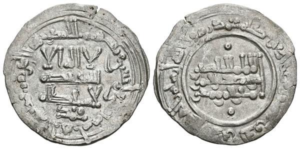 105 - Califato de Córdoba