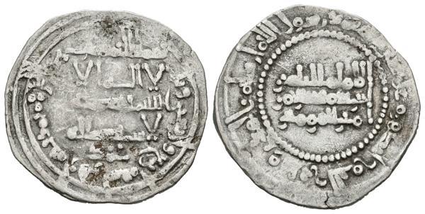 107 - Califato de Córdoba